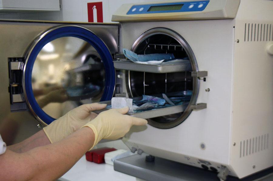 автоклавы для стоматологии